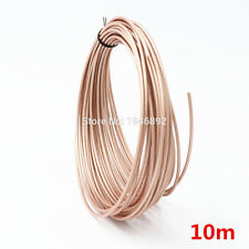 10M 33 ft New arrival RG316 RG-316 cable RF coaxial Cable 50 Ohm Shielded Cable