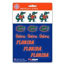 University Of Florida Gators Set Of 12 Sticker Sheet