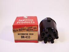 Standard Motor Products DR-433 Distributor Cap - same as Delco D312