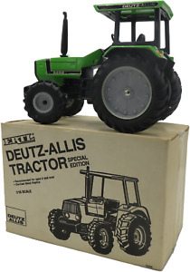 ERTL Deutz-Allis 6240 Tractor Special Edition 1:16 Scale Die-Cast Model 1269T