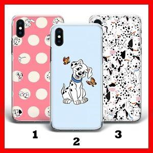 101 DALMATIANS 1 DOG iPhone 4 5 5C SE 1&2 6 7 8 Xs XR MAX PLUS PHONE CASE COVER