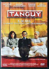 DVD Tanguy (Duc - Dussolier - Azema - Berger)