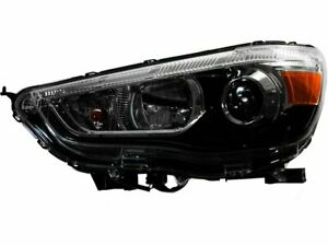 For 2011-2017 Mitsubishi Outlander Sport Headlight Assembly Left 95222RB 2012