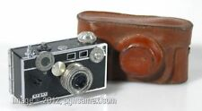 ARGUS HARRY POTTER CAMERA WITH LEATHER CASE