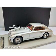 Aston Martin DB2 1950 Metallic Silver TECNOMODEL 1/18 #TM18-22C