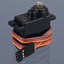 GOTECK GS-9025MG Micro 9g Metal Gear Servo For RC Car Boat Robot Helicopter
