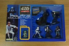 Star Wars Classic Series Block Buster Figurine Collection NIP
