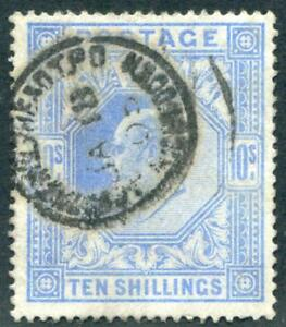 GREAT BRITAIN 141 USED