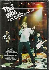 """DVd """"THE WHO & SPECIAL GUEST LIVE AT THE ROYAL ALBERT HALL""""neuf sous blister"""