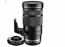 Olympus M.Zuiko Pro 40-150mm f2.8 ED Lens with 1.4x MC-14 Tele Converter