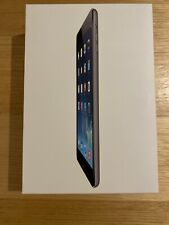 Apple iPad mini 2 128GB, Wi-Fi, 7.9in - Space Grey
