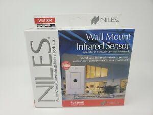 Niles Infrared Sensor Wall Mount Ws100R
