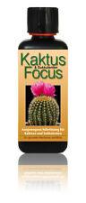 Kaktus & Sukkulenten Focus 300 ml Flussig Dünger Konzentrat für 60L Nährlösung