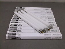 Lot of 17 Cool White 6 Watt F6T5 Fluorescent Light Bulbs - New!