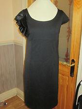 Kaleidoscsope Black Dress Size 14 EUR 40 With Tags