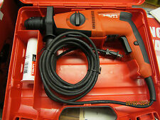 Hilti TE 2-S Rota ry Hammer Drill, NEW , NEVER USED ,VERY NICE , FAST  SHIPPING