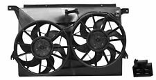 Ford BA/BF Twin Thermo Fan