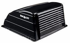 Maxxair Standard Vent Cover - 1-PACK - - Maxx Max Air RV Cargo Trailer NEW Black
