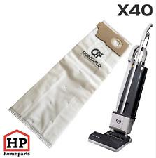 Sebo Vacuum Cleaner Hoover Dust Bags 350,360,450,460,BS35,BS46 X40