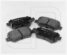 Bremsbeläge Bremsklötze OPEL Astra G hinten | Hinterachse BS: Lucas