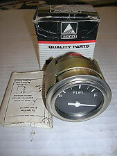 "AGCO 2"" POSITIVE GROUND FUEL GAUGE"