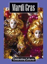 Mardi Gras (Celebrating Cultures)-ExLibrary