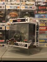 2 - 10 Inch Funko POP! PROTECTORS 0.50mm plastic Fits Dobby And Green Goblin
