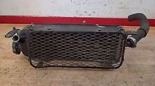 1984 1985 Suzuki RM125 RM 125 right fill radiator and hoses
