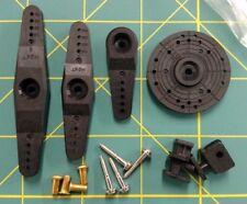 HITEC HS-755HB/HS-755MG Servo Horn and Hardware Set