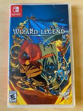 Wizard of Legend Limited Run Games #75 Nintendo Switch