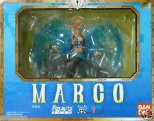 New Bandai Figuarts Zero One Piece Marco PVC From Japan