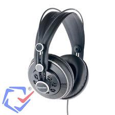 Superlux HD681 Auriculares diadema semiabiertos dinámicos Grabaciones Estudio DJ