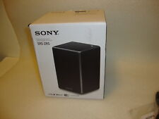 Sony SRS-ZR5 All-In-One Wireless Speaker with Bluetooth and Wi-Fi (Black)