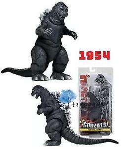 """Godzilla 1954 Classic 12"""" Head to Tail 7"""" Figure 22"""