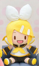 Vocaloid 6'' Rin Prize Plush Doll Anime Manga MINT