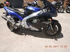 YAMAHA YZF1000 THUNDER ACE 1997 MODEL CHEAP R1 CBR GSXR