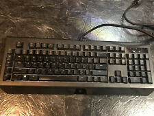 Razer BlackWidow Chroma V2 RGB Wired Keyboard Yellow Switches