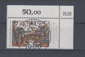Bund  1511  Schlacht bei Liegnitz  KBWZ Tagesstempel Berlin   ** (mnh)