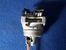 HONDA GC 160 - GC 135 Carburatore