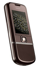 Genuine Dummy Nokia 8800 brown Mobile Phone Cell for Children Toy Fake Prop Gift