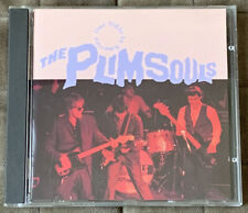 THE PLIMSOULS One Night In America CD 1989 Fan Club/New Rose France EXCELLENT