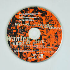 Wanted Dead or Alive by 2Pac and Snoop Dogg (CD, 1997, Death Row) DISC ONLY