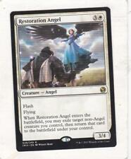 Magic: MTG: Iconic Masters: Restoration Angel