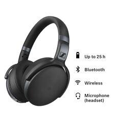 Sennheiser HD 4.40 BT Bluetooth Wireless Headphones w/ Dynamic Bass AUTH. DEALER