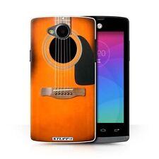 Fundas y carcasas Para LG K7 de plástico para teléfonos móviles y PDAs