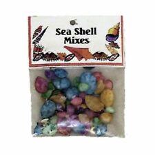 Dollhouse Miniatures Bag of Seashells for Doll House Beach Ocean Scene