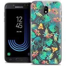 "Coque Crystal Gel Pour Samsung Galaxy J5 2017 J530 (5.2"") Extra Fine Souple Spri"