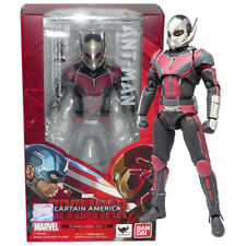 Bandai Tamashii S.H.Figuarts Marvel Avengers CA3 Civil War Ant-Man Action Figure