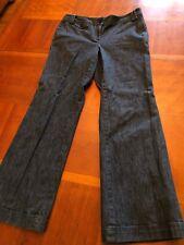 Talbots Denim Jean Trousers, Size 10, EUC