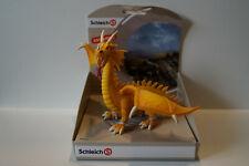 Schleich 72041 gelber Drache yellow dragon Exclusive special edition Fantasy OVP